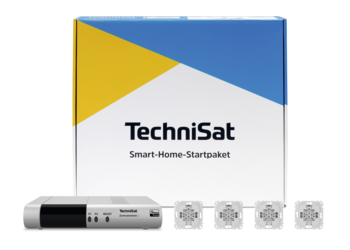 Smart-Home-Startpaket Rollladen M 2