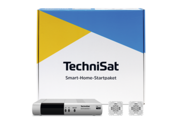 Smart-Home-Startpaket Rollladen M 1