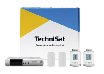 Smart-Home-Startpaket Heizung 3