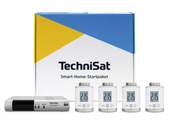Smart-Home-Startpaket Heizung 2