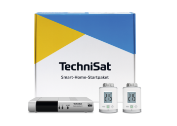 Smart-Home-Startpaket Heizung 1