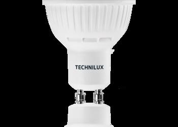 TECHNILUX GU10 - Strahler 4 W