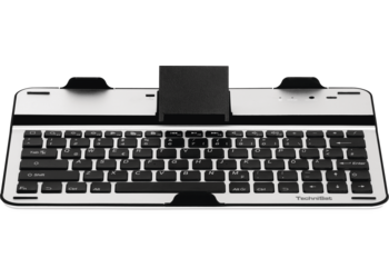 Bluetooth Keyboard & Cover
