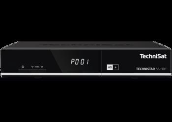 TECHNISTAR S5 HD+