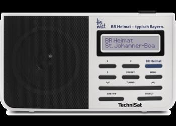 DIGITRADIO 210 BR Heimat Edition