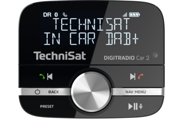 DIGITRADIO Car 2
