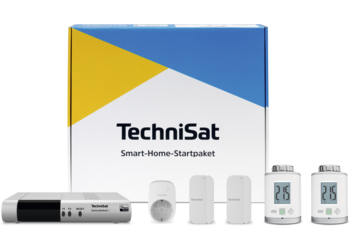 Smart-Home-Startpaket