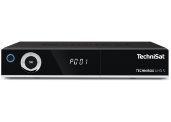 TECHNIBOX UHD S
