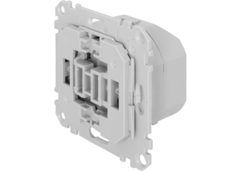 On/Off switch flush mount, M