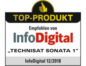 Top-Produkt InfoDigital 12/2018