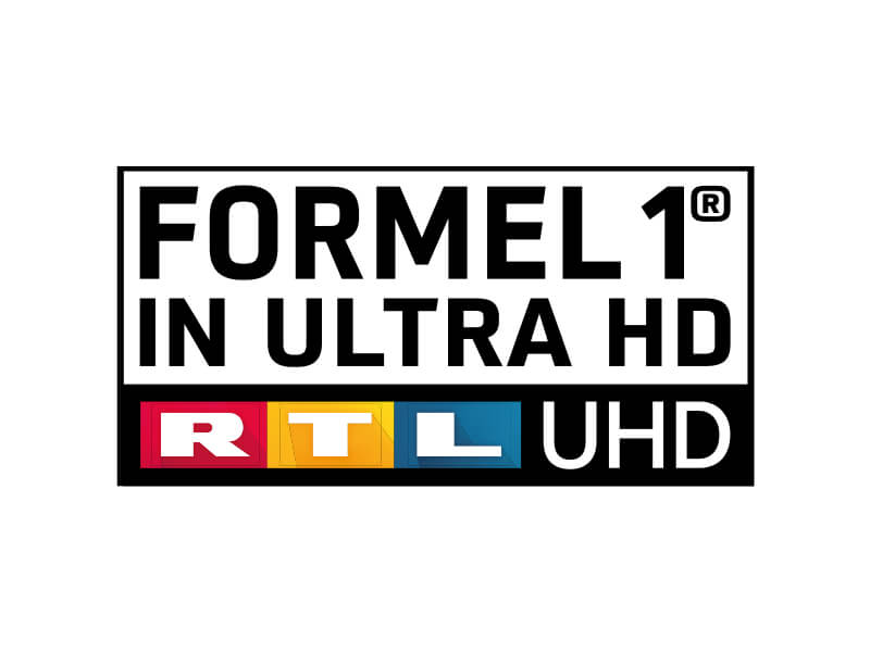 Formel 1 in UHD