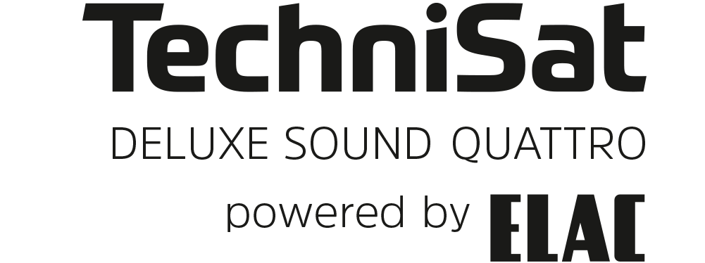 TechniSat DELUXE SOUND QUATTRO powered by ELAC