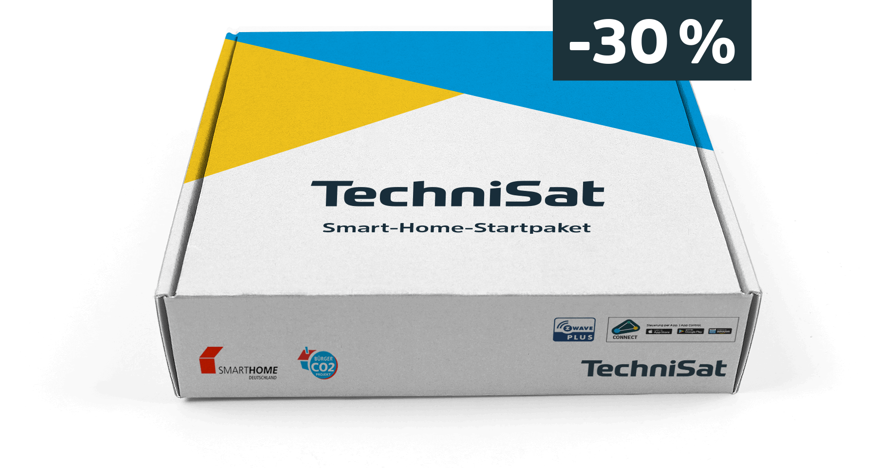 Technisat Smart Home Startpacket