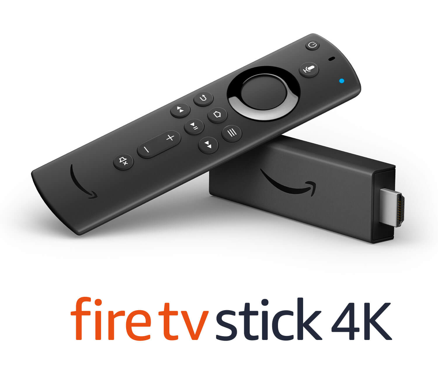 Teraz z Fire TV Stick 4K Ultra HD od Amazon.