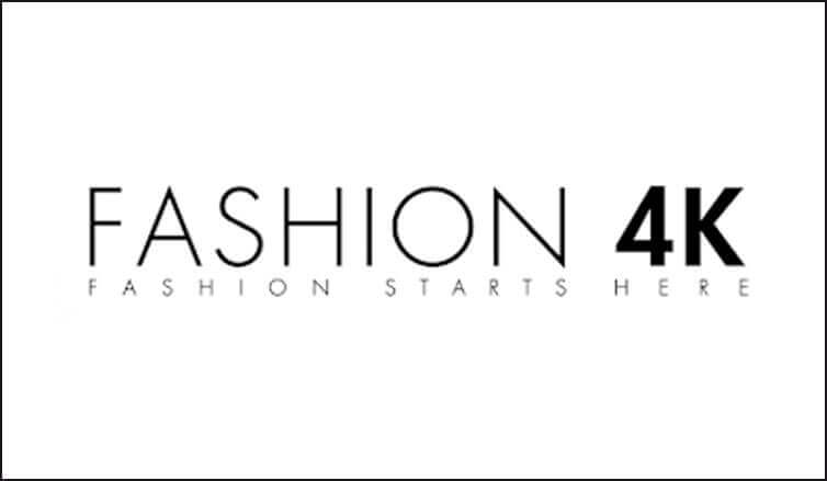 Logo Fashion 4k
