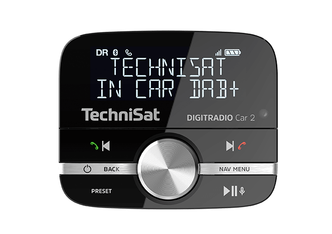 DIGITRADIO 3 Fernbedienung
