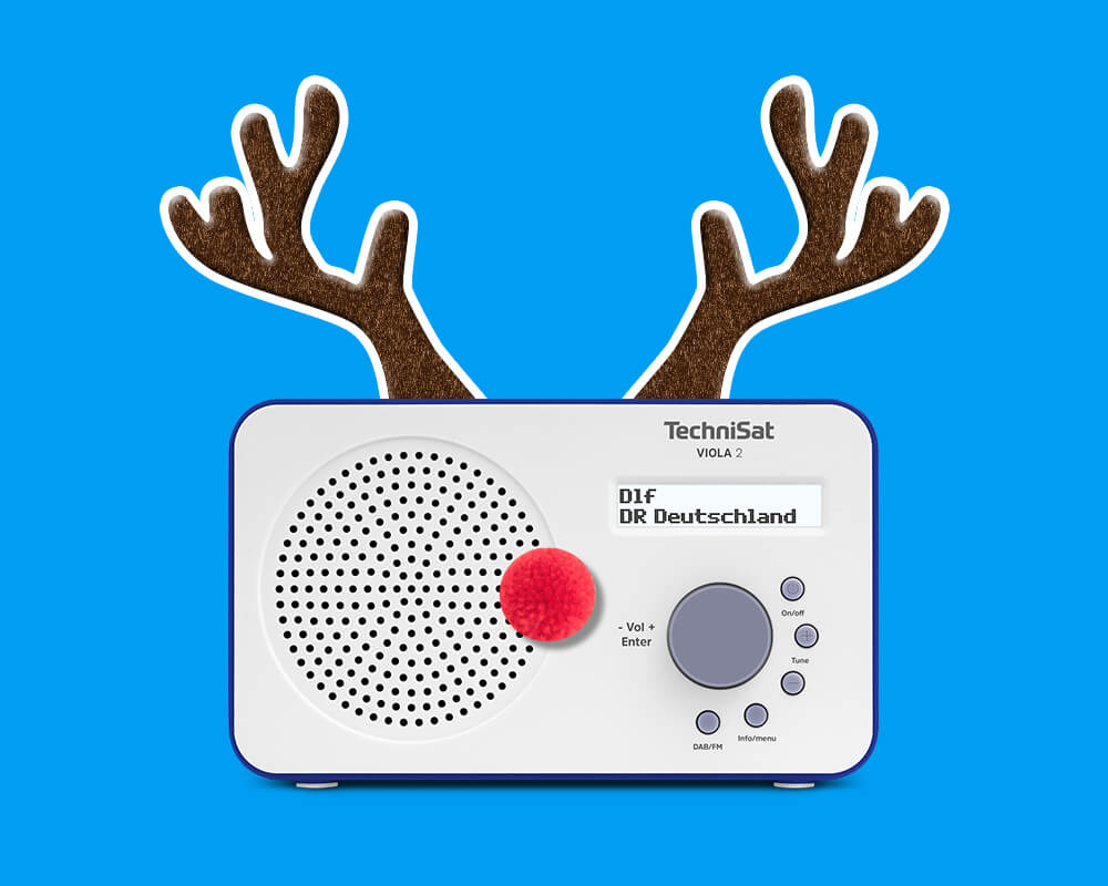 Weihnachsaktion #adventyourradio