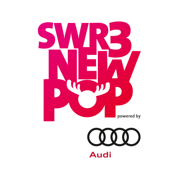 Partner des SWR3 New Pop Festival