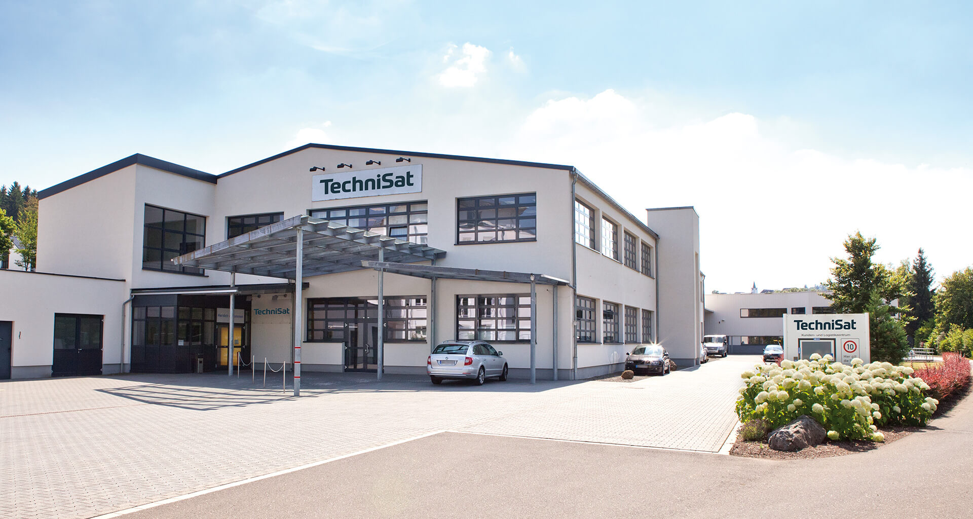 TechniSat Digital GmbH